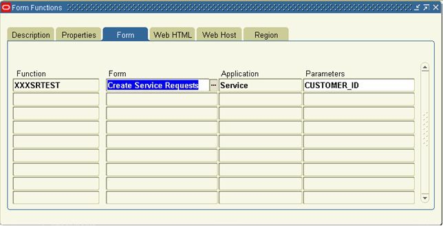 Accessing Oracle Forms from Workflow(and a nifty